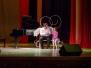 2016.10.15 Концертно-конкурсная программа, посвящённая Дню белой трости