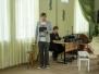 2017.05.18 Открытый урок в театральной студии Лики
