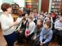 2014-02-21-Лесные полянки Виталия Бьянки в библиотеке