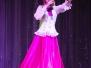2014-05-27-Выступление Театра моды Кокетка