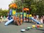 2014-08-01-Праздник для детей. Открытие детской площадки