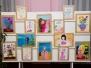 2014_11_27 Рисунок для мамы. Выставка студии ИЗО